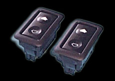Flush-Mount Switches