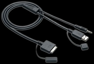 Video iPod Cable